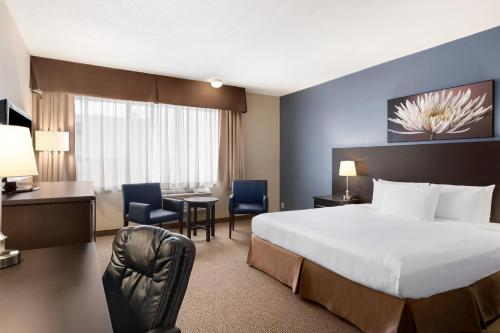 Days Inn & Conference Center- Montreal Airport Photo
