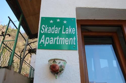 Skadar Lake Apartment Photo