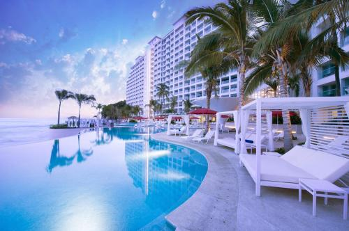 Grand Fiesta Americana Puerto Vallarta All Inclusive Adults Only Photo