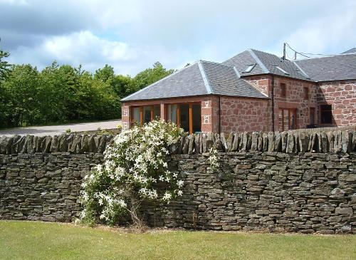 Plovermuir Cottage