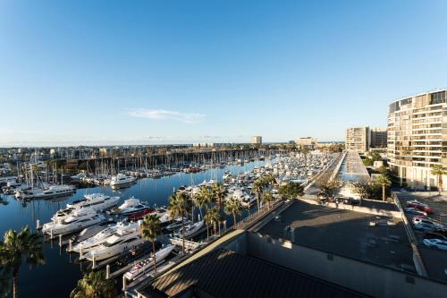 The Ritz-Carlton, Marina del Rey photo 25
