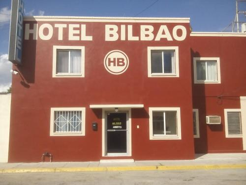 Hotel Bilbao Photo