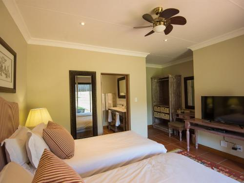 Askari Game Lodge & Spa Photo