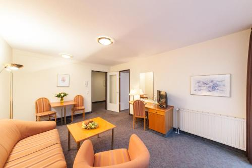 Novum Apartment Hotel Am Ratsholz Leipzig Süd photo 38