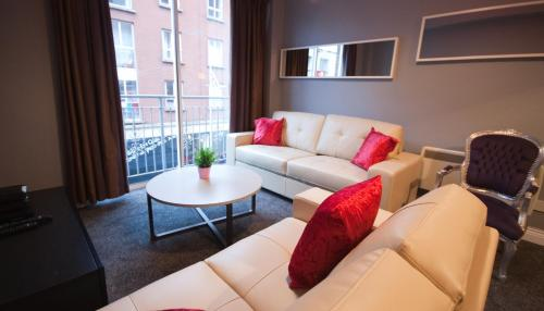 Hotel Jervis Apartments Dublin City By Thekeycollection 1