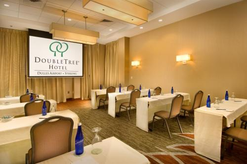 DoubleTree by Hilton Dulles Airport-Sterling Photo