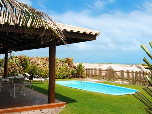 Hotel Dom Pedro Laguna Beach Villas and Golf Resort Photo