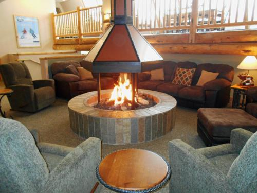 Legacy Vacation Club Steamboat Springs Hilltop Photo