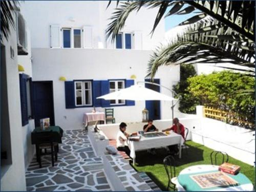 Alea Apartments - Nousa Greece