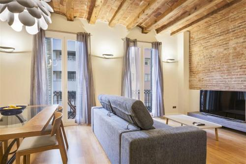 Friendly Rentals Michelangelo - barcelone -