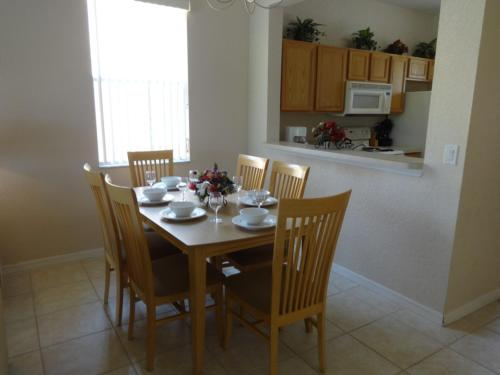 Regal Palms Holiday Home 449 Photo