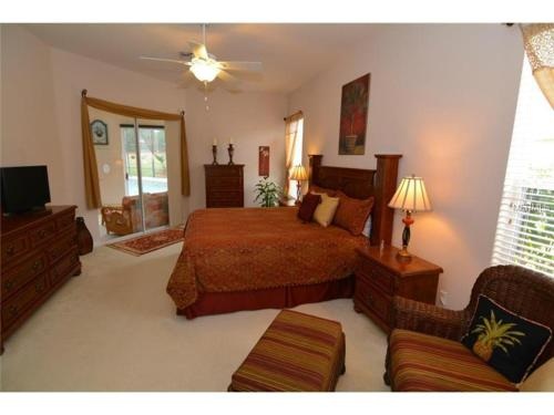 Highlands Reserve Holiday Home 403 Photo