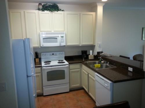 Palisades Holiday Home 304 Photo