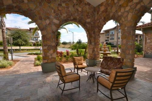 Bella Piazza Holiday Home 414 Photo