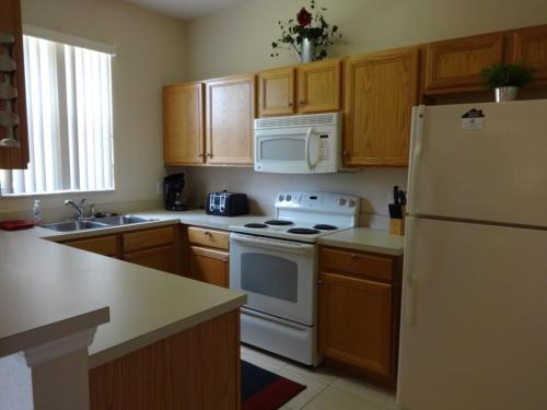Regal Palms Holiday Home 2113 Photo