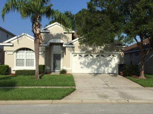Windsor Palms Holiday Home 8209 Photo