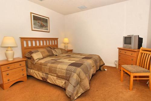 Highlands Reserve Holiday Home 203 Photo