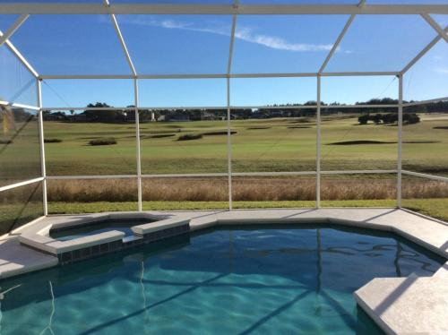 Highlands Reserve Holiday Home 510 Photo