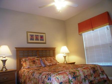 Coral Cay Holiday Home 2412 Photo