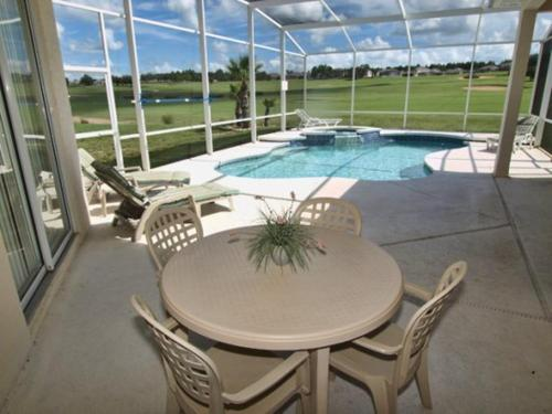 Highlands Reserve Holiday Home 436 Photo
