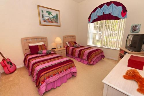 Highlands Reserve Holiday Home 169 Photo