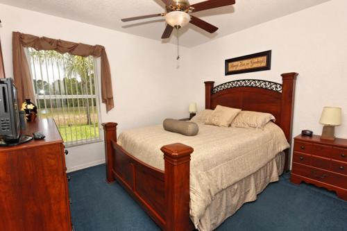Highlands Reserve Holiday Home 321 Photo