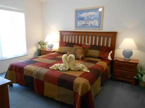 Southern Dunes Holiday Home 2415 Photo