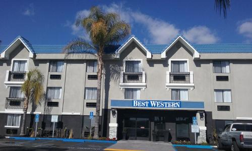 Picture of Best Western Plus Diamond Valley Inn