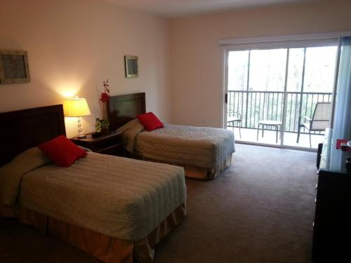 Palisades Holiday Home 416 Photo