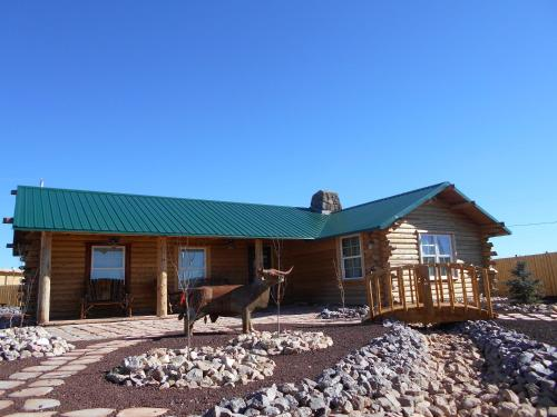 Grand Canyon Vacation Home Photo