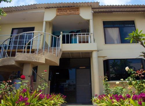 Hostal Nathaly Photo