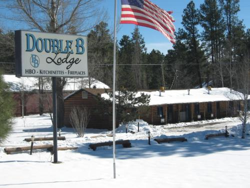 Double B Lodge Photo