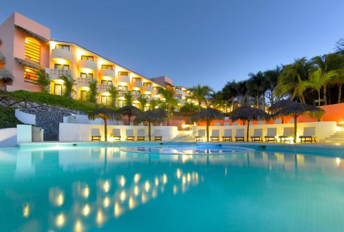 Grand Palladium Vallarta Resort & Spa Photo