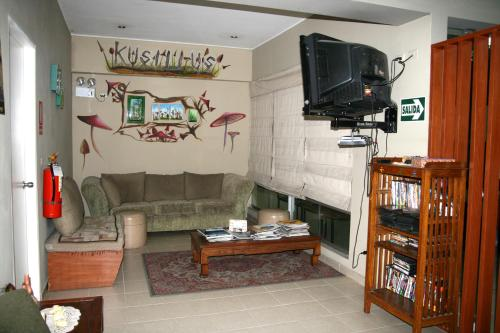 Kusillus Hostel Photo