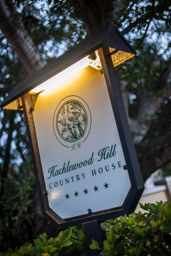 Hacklewood Hill Country House Photo