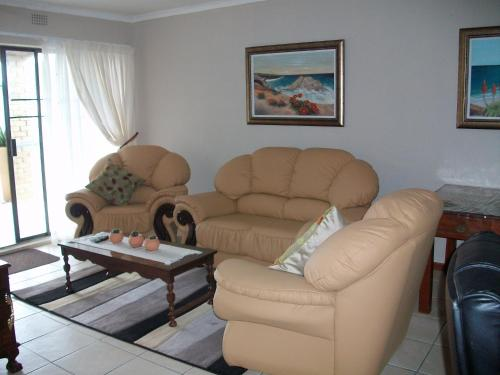 Van Eeden Accommodation Photo