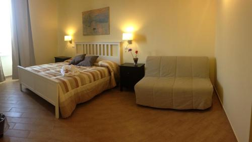 Hotel Serventi Longhi Rooms thumb-3