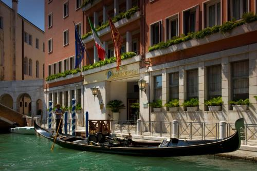Hotel Papadopoli Venezia - MGallery by Sofitel photo 67