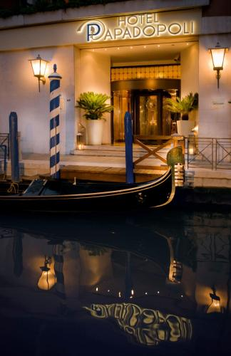Hotel Papadopoli Venezia - MGallery by Sofitel photo 69