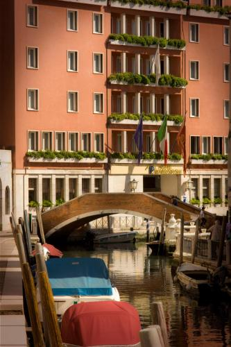 Hotel Papadopoli Venezia - MGallery by Sofitel photo 73