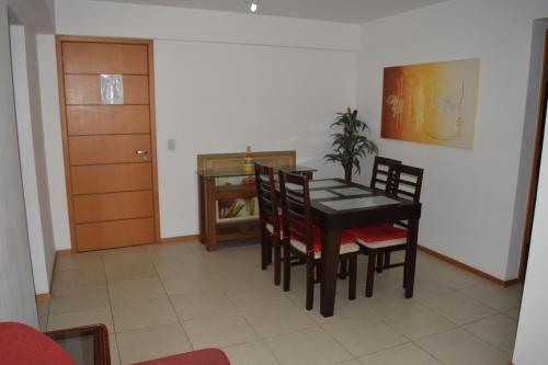 Apartamento Barra 1 Photo