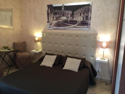 B&B RomAntica Home Roma