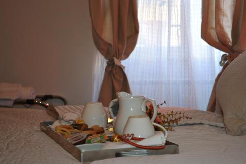 Hotel Bed And Breakfast Le Due Civette 1