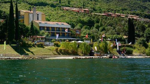 Picture of Hotel Sole Malcesine