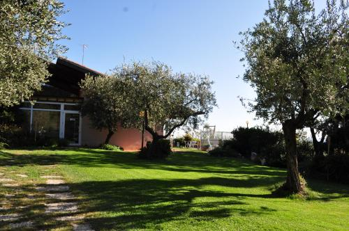 B&amp;B Villa Ghiselli