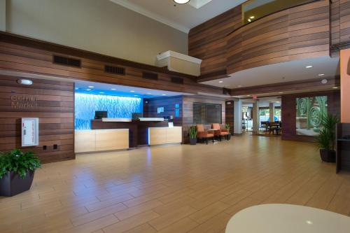 Fairfield Inn & Suites by Marriott Charleston North/Ashley Phosphate Photo