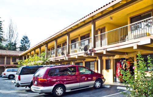 Valley Inn San Jose - San Jose, CA 95126