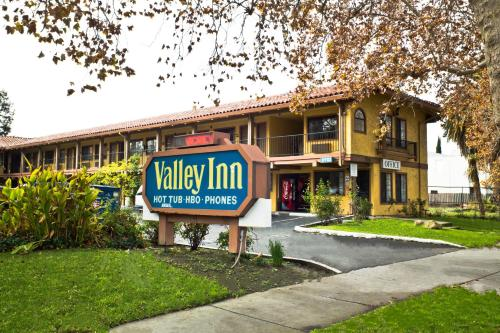 Valley Inn San Jose Photo