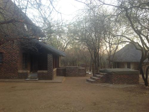 Le Roux Lodge Photo