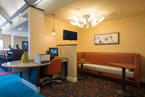 Residence Inn by Marriott Little Rock Photo